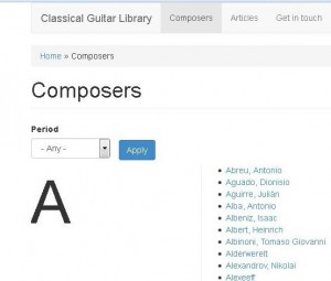 classic-guitar-library