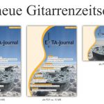 Website der EGTA Landesverband NRW
